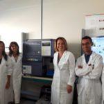 Installato a Siena il nuovo citofluorimetro
